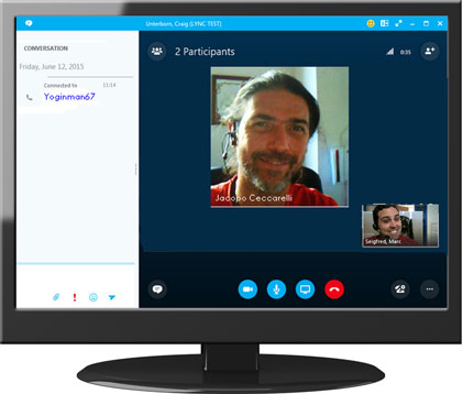 skype jacopo counseling