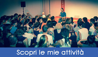 jacopo ceccarelli live workshop