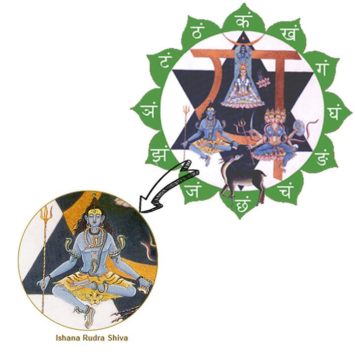 archetipi nei chakra